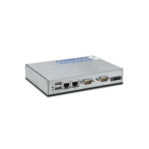 computadora embarcada / x86 / Ethernet / bajo consumo