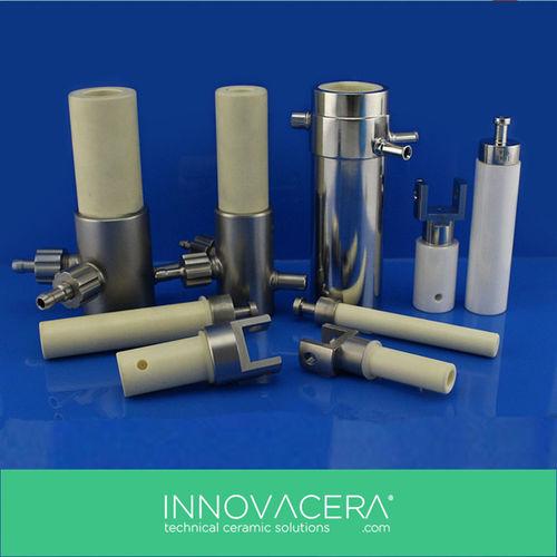 bomba para productos químicos - Xiamen Innovacera Advanced Materials Co., Ltd