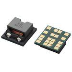 convertidor DC/DC SMD / no aislado / de tensión de entrada alta