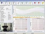 software de análisis / de interfaz hombre máquina / de filmación de inspección / de proceso