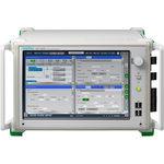 analizador de red de comunicación / de calidad de la energía / benchtop / de alta eficacia