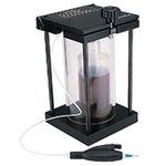 depósito para líquido de baja viscosidad / de vidrio