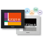 Terminal HMI TFT-LCD GT32-R series Matsushita Electric Works