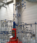 destilador de agua / automático