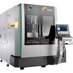 máquina de electroerosión de hilo / de alta velocidad