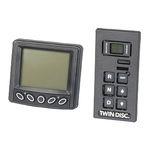 Sistema de control de aceite / para motor / automático TDEC-500 Twin Disc