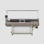 máquina de tricotado plana / asistida por ordenador / industrial