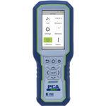 analizador de gas natural / de oxígeno / CO / de combustión