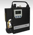 detector de ionización de llama / de incendios / de llama / portátil