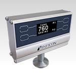 Vacuómetro con Pirani / de convección / digital / RS485 PGE500 INFICON