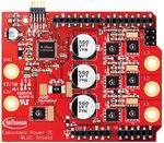 microcontrolador 32 bits / para aplicaciones automovilísticas / de control motor / system-on-a-chip