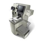 terminal con pantalla táctil / de kiosco / para punto de venta
