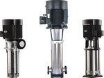 bomba de agua / de condensados / eléctrica / centrífuga