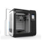 impresora 3D de materiales plásticos / FFF / 3 ejes