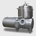 separador centrífugo / de líquidos / para la industria farmacéutica / para la industria química