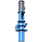 bomba para agua caliente / eléctrica / de rotor / mecánica