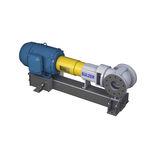 Mezcladora dinámica / batch / para la industria química / para gas y líquido SX  Sulzer Pumps Equipment