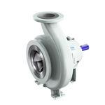 Bomba para fangos / eléctrica / centrífuga / para fluido viscoso SNS series Sulzer Pumps Equipment