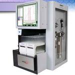 cromatógrafo de líquida / ELSD / UV/VIS