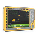 sistema de control de pendiente / digital / para excavadora