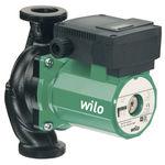 Bomba para agua caliente / eléctrica / centrífuga / de acero inoxidable TOP-RL series WILO EMU