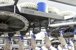 Pesadora muticabezal / para la industria alimentaria / de alta velocidad SmartWeigher Marel France