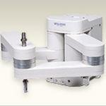 robot SCARA / 4 ejes / de manipulación / para suelo