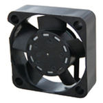 ventilador para la electrónica / centrífugo / de refrigeración / DC