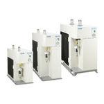 secador de aire comprimido por refrigeración / de alta temperatura