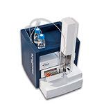 cromatógrafo de líquida / de laboratorio / con muestreador automático