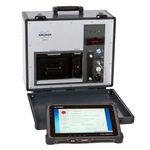 detector de explosivos / de gas tóxico / electroquímico / portátil