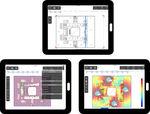 terminal HMI con pantalla táctil / empotrable