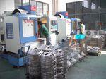 moldeo a presión / metales no ferrosos / metales ferrosos / series grandes