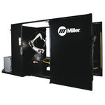 Célula robotizada de soldadura / para aplicaciones de soldadura / automática PerformArc 350S Miller Electric