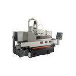 Rectificadora plana / CNC / de herramientas / con cámara CCD TECHSTER series Amada Machine Tools