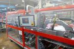 Enfajadora automática / de alta velocidad / con túnel de retracción / de film termorretráctil Vega S series OCME