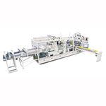 Ensacadora horizontal / enteramente automática / para productos higiénicos / para aplicaciones higiénicas BF60C B&B - MAF GmbH & Co. KG