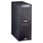 ondulador UPS de doble conversión / AC / industrial / para centro de datos