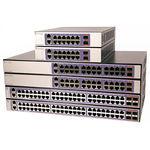 conmutador Ethernet administrable / 48 puertos / de nivel 3 / integrado