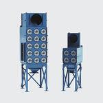 Desempolvador de cartucho / limpieza por chorro de aire / compacto / para la industria Downflo® Evolution DONALDSON