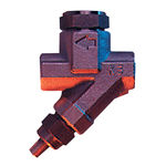 Purgador de condensados / de disco 711/721 series Pentair Valves & Controls