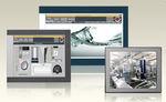 PC Intel® Core i5 / Intel® Atom / industrial / IP65 PPC series MITSUBISHI Automation