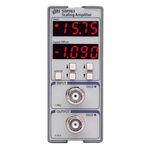 amplificador de señal / acondicionador / ajustable / analógico