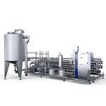desaladora de ósmosis inversa / para agua salobre / de bajo consumo