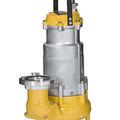 bomba de sumergible / centrífuga / resistente a la abrasión - 16 l/s | SPS 30