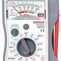 multímetro analógico - max. 500 V, max. 0.25 A | AP33