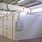 Horno de secado / tratamiento térmico / de cocción / de gas Belmeko