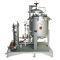 unidad de filtración NBQ Nuclear Biológico Químico / para líquido / de gas / modularScam Filtres - Technofiltres