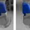 robot cartesiano / 5 ejes / para ensamblaje / de paletización