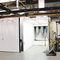 cabina de empolvado con filtro / con ventilación vertical